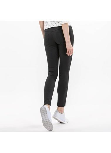 Lacoste Kadın  Pantolon HF2737.T35 Siyah